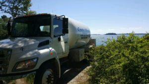 Crowley Energy - Propane