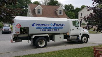 Crowley Energy